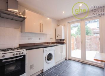 Thumbnail 3 bedroom terraced house to rent in Chaucer Drive, London