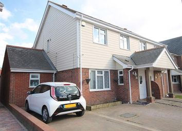 Thumbnail 4 bed property for sale in Springfield Meadows, Little Clacton, Clacton-On-Sea