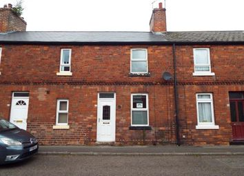 Thumbnail 3 bed terraced house for sale in Tilford Road, Newstead Village, Nottingham