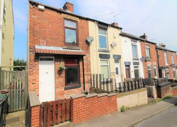 Thumbnail 2 bed property to rent in St Helens Street, Elsecar, Barnsley