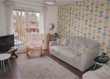 Thumbnail 2 bed flat for sale in Southwood Road, Liverpool