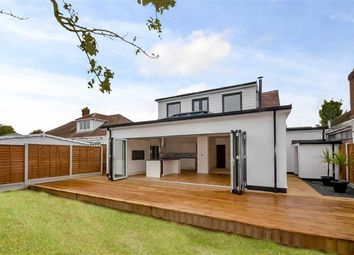 Thumbnail 4 bed detached house for sale in London Road, Leigh-On-Sea, Essex