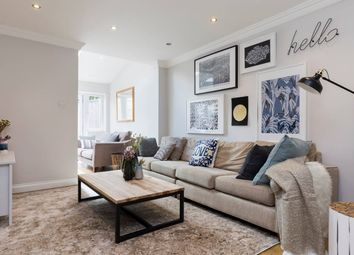 Thumbnail 4 bed terraced house to rent in Netherwood Street, London