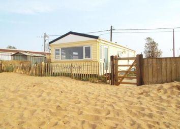 Thumbnail 2 bed mobile/park home for sale in Heacham, Kings Lynn, Norfolk