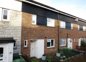 Thumbnail 3 bed terraced house for sale in Buckingham Road, St. Leonards-On-Sea