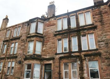 Thumbnail 1 bed flat for sale in 1 Tarbet Street, Gourock, Inverclyde