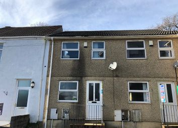 Thumbnail 2 bedroom terraced house for sale in Pentre Treharne Road, Landore, Swansea, City And County Of Swansea.