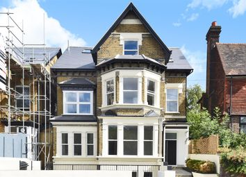 Thumbnail 1 bed flat for sale in Croham Rd, South Croydon