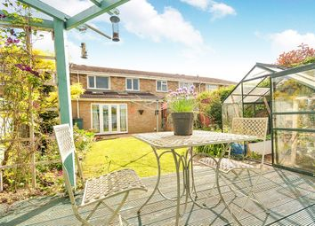 3 bed terraced house for sale in Hanover Road, Coxheath, Maidstone, Kent ME17