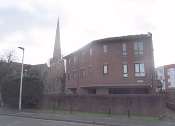 Thumbnail 1 bed flat to rent in Deansgate Way, Reading