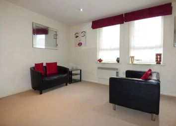 Thumbnail 1 bedroom flat for sale in Longbridge Road, Barking