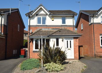 3 bed detached house for sale in Beacon Crescent, Barrow-In-Furness, Cumbria LA13