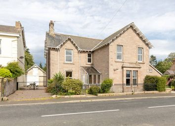 Thumbnail 5 bed property for sale in Main Street, Reston, Eyemouth