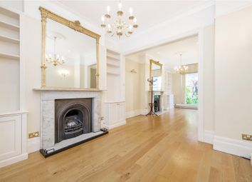 Thumbnail 5 bed property to rent in Cambridge Street, Pimlico, London
