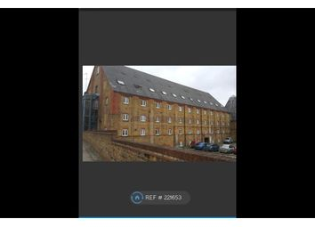 Thumbnail 1 bedroom flat to rent in The Maltings, Gravesend