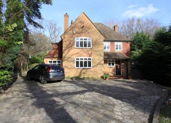 Thumbnail 3 bed property to rent in Oak Glade, Northwood