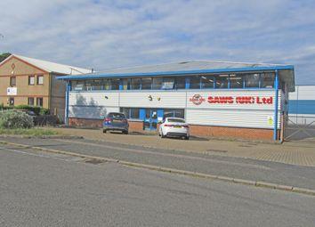 Thumbnail Light industrial to let in 8 Wealden Industrial Estate, Farningham Road, Crowborough