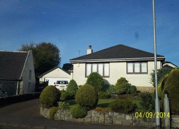 Thumbnail 4 bed detached house to rent in Johnshill, Lochwinnoch