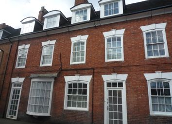 Thumbnail 3 bed town house to rent in Stafford Street, Brewood, Staffs