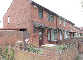 Thumbnail 3 bed semi-detached house for sale in Sandmoor Close, Middlesbrough