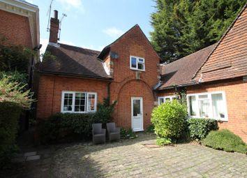 2 bed maisonette to rent in Worships Hill, Sevenoaks TN13