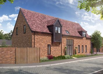 Thumbnail 4 bedroom detached house for sale in Traily House, Northill Meadows, Ickwell Road, Northill