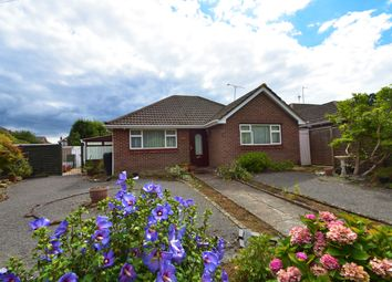 Thumbnail 3 bedroom detached bungalow to rent in Dean Court, Hedge End, Southampton