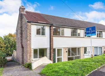 Thumbnail 5 bed semi-detached house to rent in Severn Road, Portishead, Bristol
