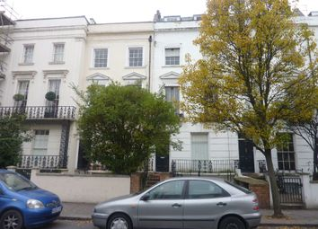 Thumbnail 2 bedroom flat to rent in Chepstow Road, London