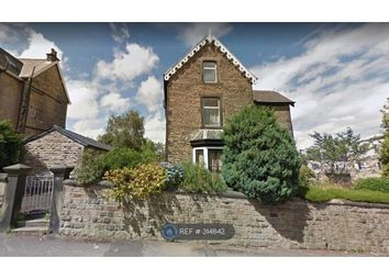 Thumbnail 6 bed detached house to rent in St. Andrews Road, Sheffield