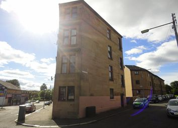 Thumbnail 1 bed flat to rent in Angus Street, Springburn, Glasgow
