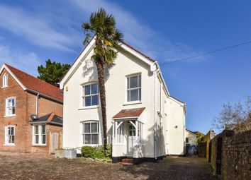 Thumbnail 5 bed detached house for sale in Fishbourne Road West, Chichester
