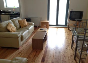 Thumbnail 1 bed flat to rent in St. Christophers Court, Maritime Quarter, Swansea