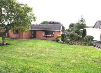 Thumbnail 2 bed bungalow for sale in Lewcote Lane, West Hallam, Ilkeston