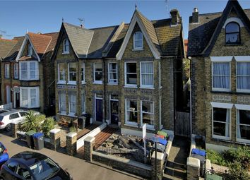 Thumbnail 4 bed terraced house for sale in Beacon Road, Herne Bay, Kent