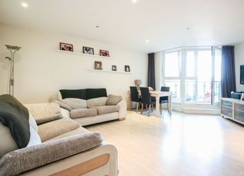 Thumbnail 2 bed flat to rent in Flagstaff House, St Georges Wharf, Vauxhall