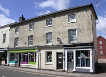 Thumbnail Property for sale in 17-19 & 19A High Street, Saxmundham, Suffolk