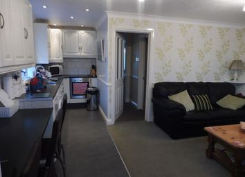 Thumbnail 2 bed semi-detached bungalow for sale in Rose Gardens, St. Osyth, Clacton-On-Sea
