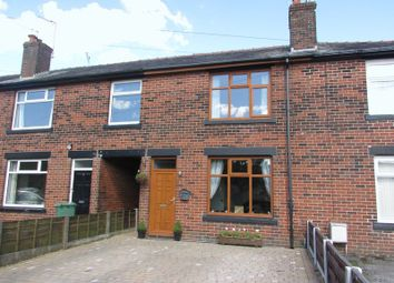 Thumbnail 4 bed property for sale in Hawthorn Crescent, Tottington, Bury