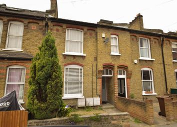 Thumbnail 1 bedroom flat for sale in Gladstone Road, London