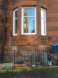 Thumbnail 1 bedroom flat to rent in Aberfoyle Street, Dennistoun, Glasgow