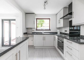 Thumbnail 3 bed property to rent in Harlech Close, Worthing