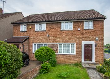 Thumbnail 4 bed semi-detached house for sale in Hunters Hill, Ruislip