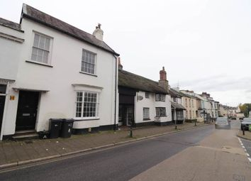 Thumbnail 2 bed maisonette for sale in Newport Road, Barnstaple