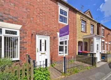 Thumbnail 2 bedroom terraced house for sale in New Street, St Georges
