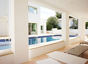 Thumbnail 4 bed chalet for sale in El Portet, Moraira, Alicante, Valencia, Spain