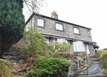 Thumbnail 3 bed semi-detached house for sale in Burnley Road, Crawshawbooth, Rossendale