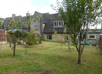 Thumbnail 2 bed end terrace house for sale in The Hill, Randwick, Stroud, Gloucestershire