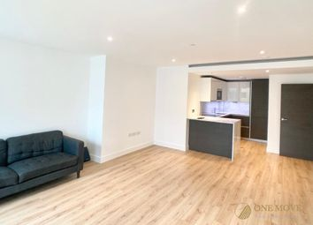 Thumbnail 1 bed flat to rent in Sovereign Court, 45 Beadon Road, London