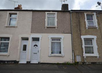 3 bed terraced house for sale in Gooch Street, Swindon, Wiltshire SN1